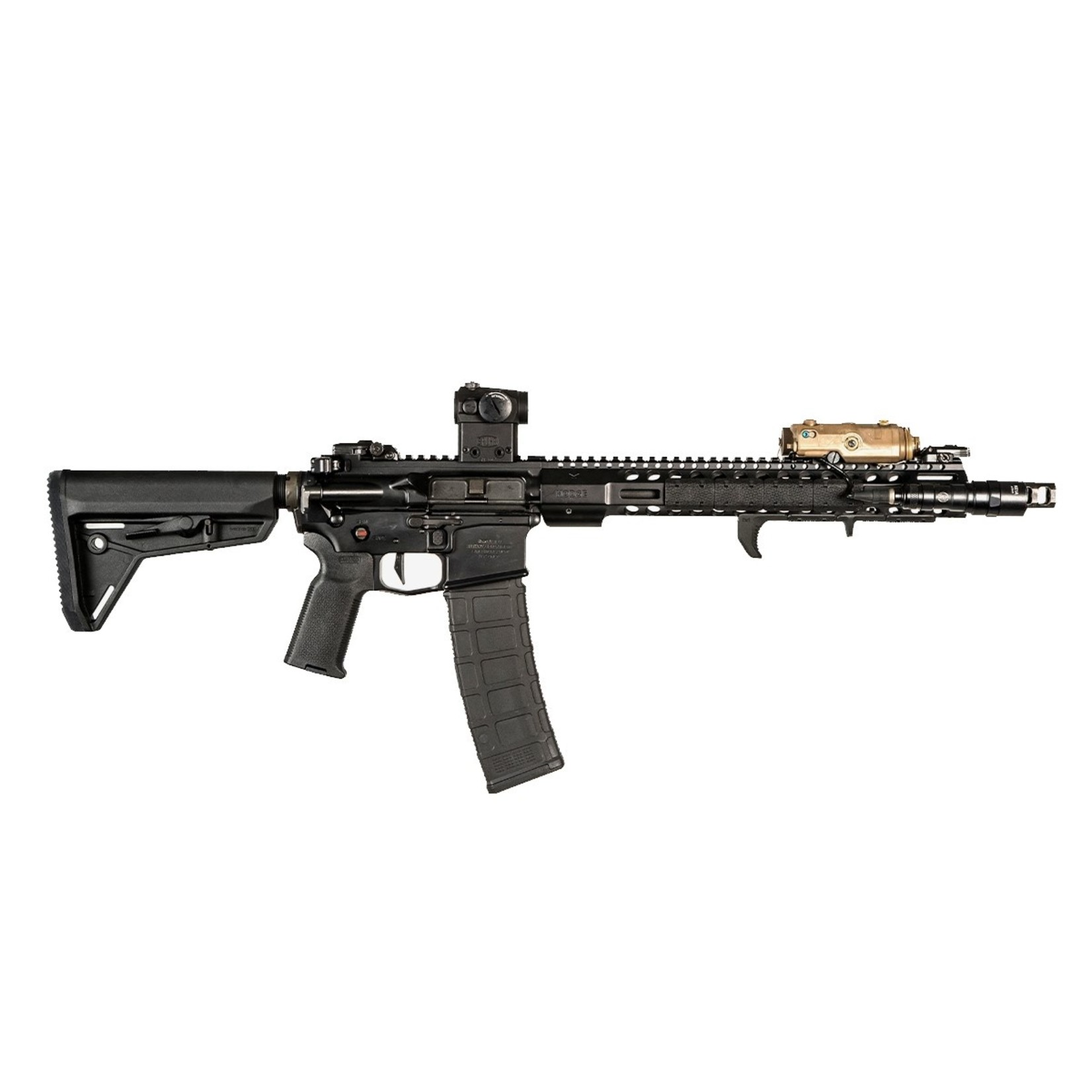MAGPUL PMAG 40 AR/M4 GEN M3 (PINNED TO 5)
