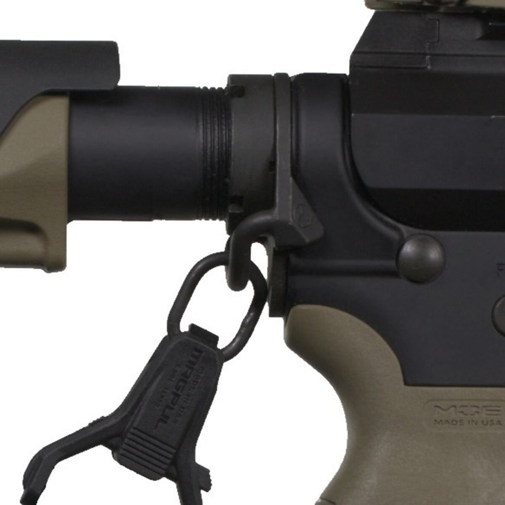 MAGPUL ASAP - AMBIDEXTROUS SLING ATTACHMENT POINT