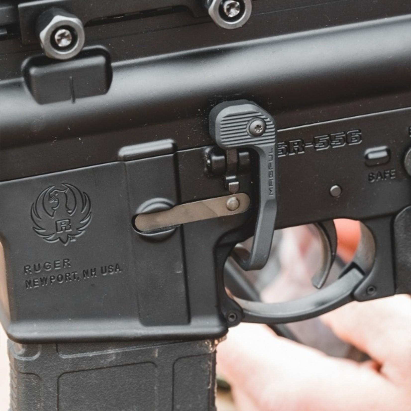 MAGPUL B.A.D. LEVER - Battery Assist Device – AR15/M16