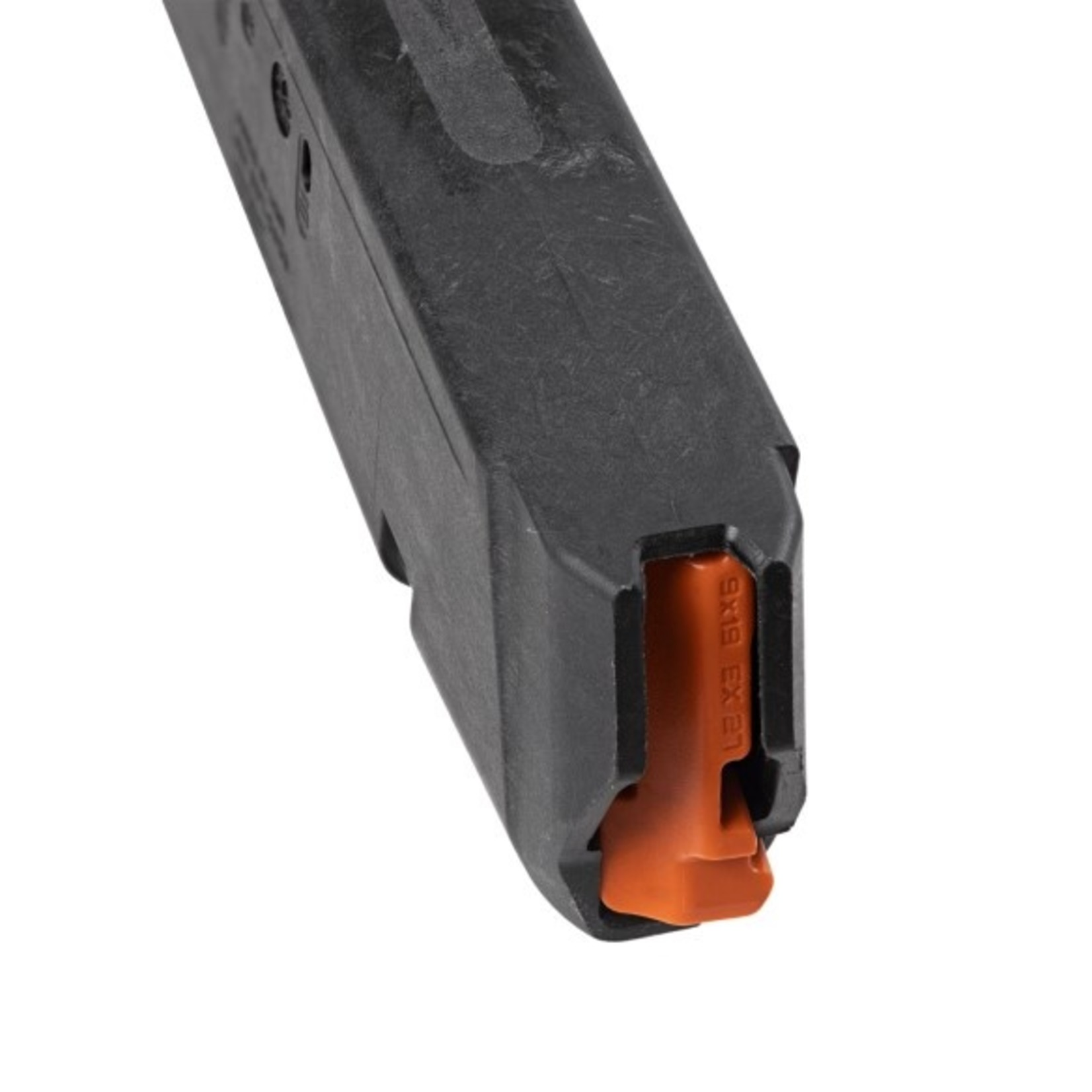 MAGPUL PMAG 27 GL9 – GLOCK (PINNED TO 10)
