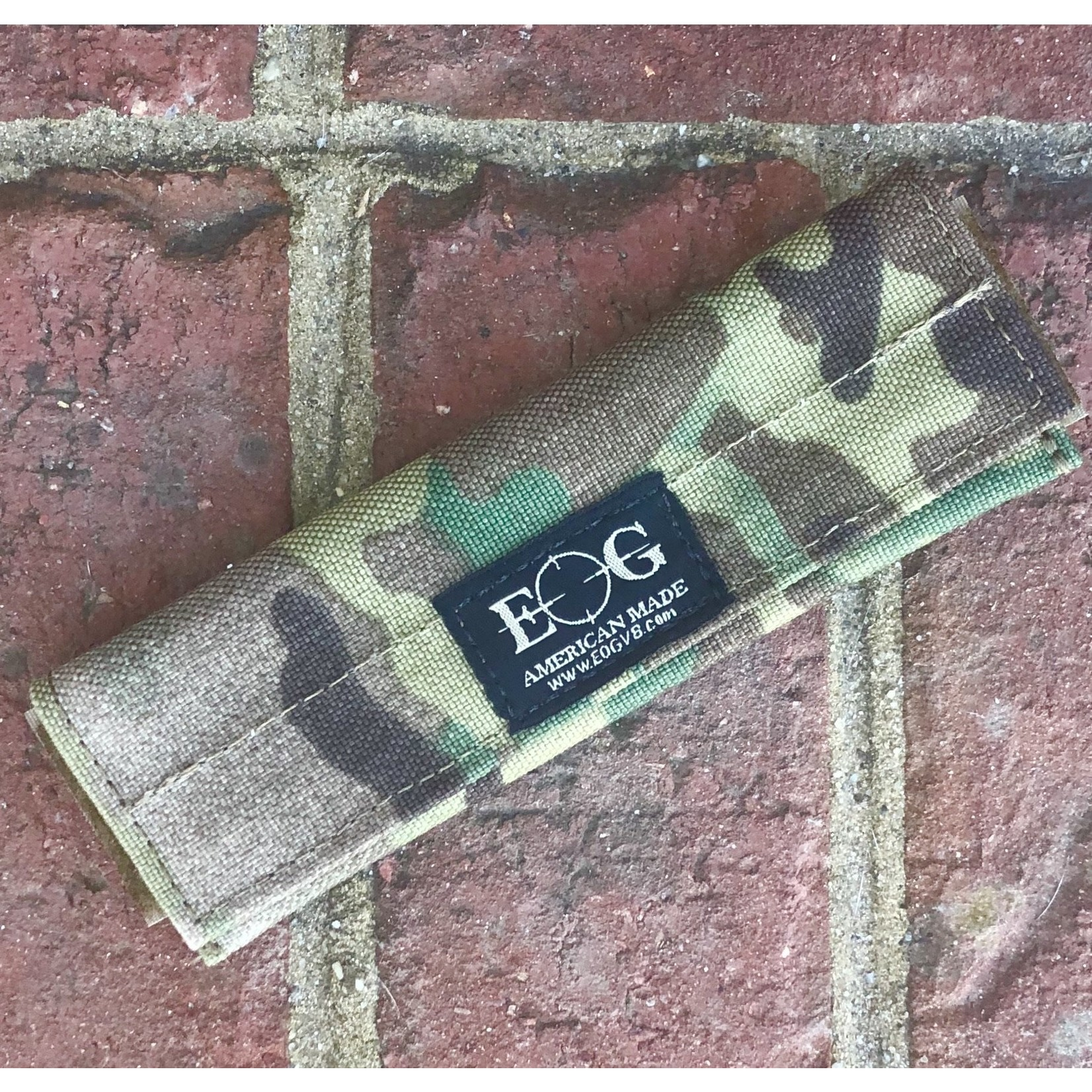 EXPLOSIVE OPS GEAR LOW PROFILE SHORT 1.5LB COUNTERWEIGHT