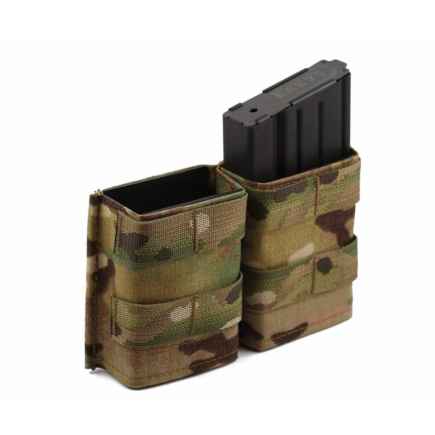 ESSTAC 7.62 DOUBLE  KYWI MIDLENGHT
