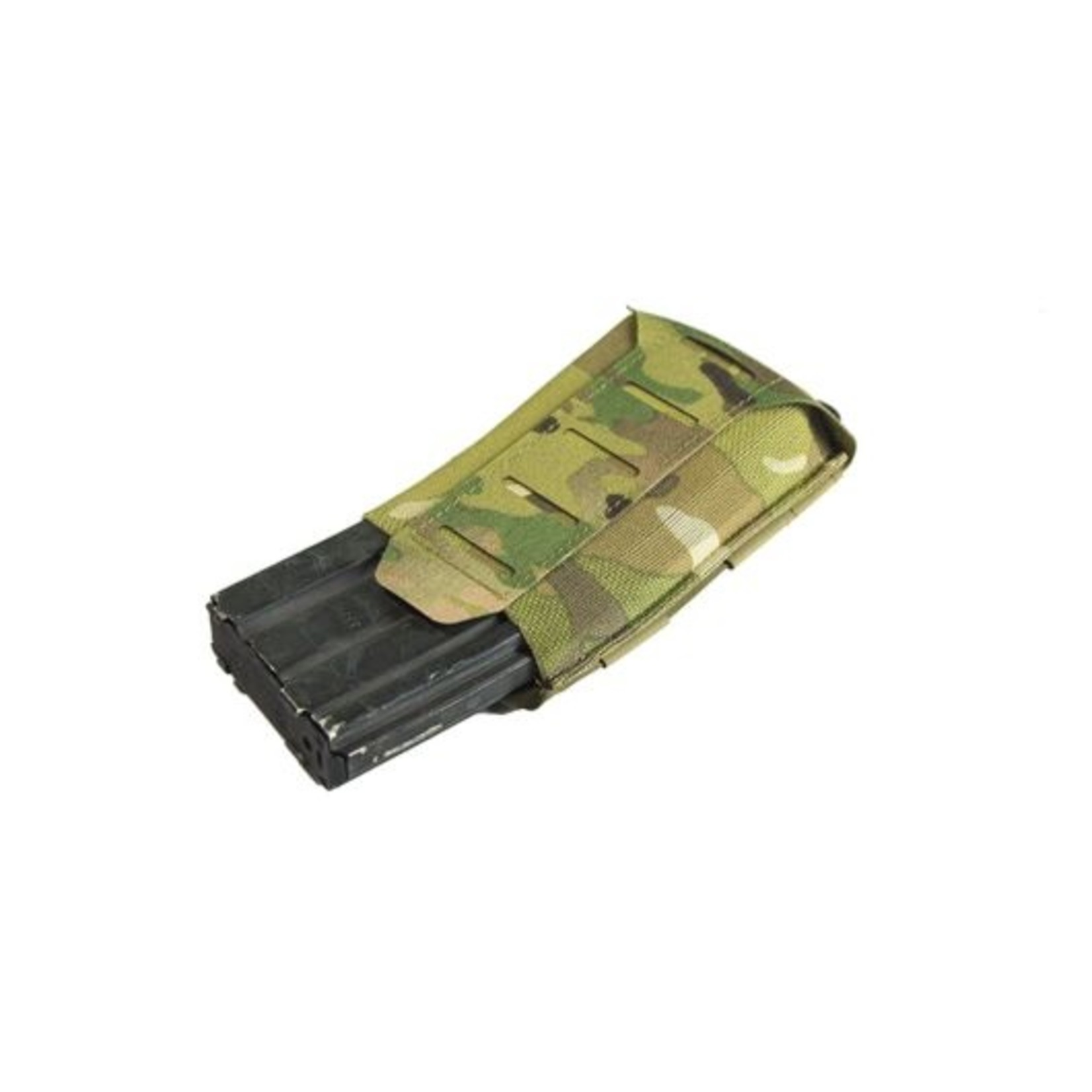 BLUE FORCE GEAR STACKABLE TEN-SPEED SINGLE  M4 MAG POUCH