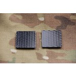 SDTAC 1 INCH IR SQUARES PATCHES