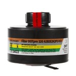 MIRA SAFETY DOTPRO 320 40MM GAS MASK FILTER