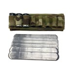 EXPLOSIVE OPS GEAR LOW PROFILE SHORT W/CR123 HOLDER COUNTERWEIGHT