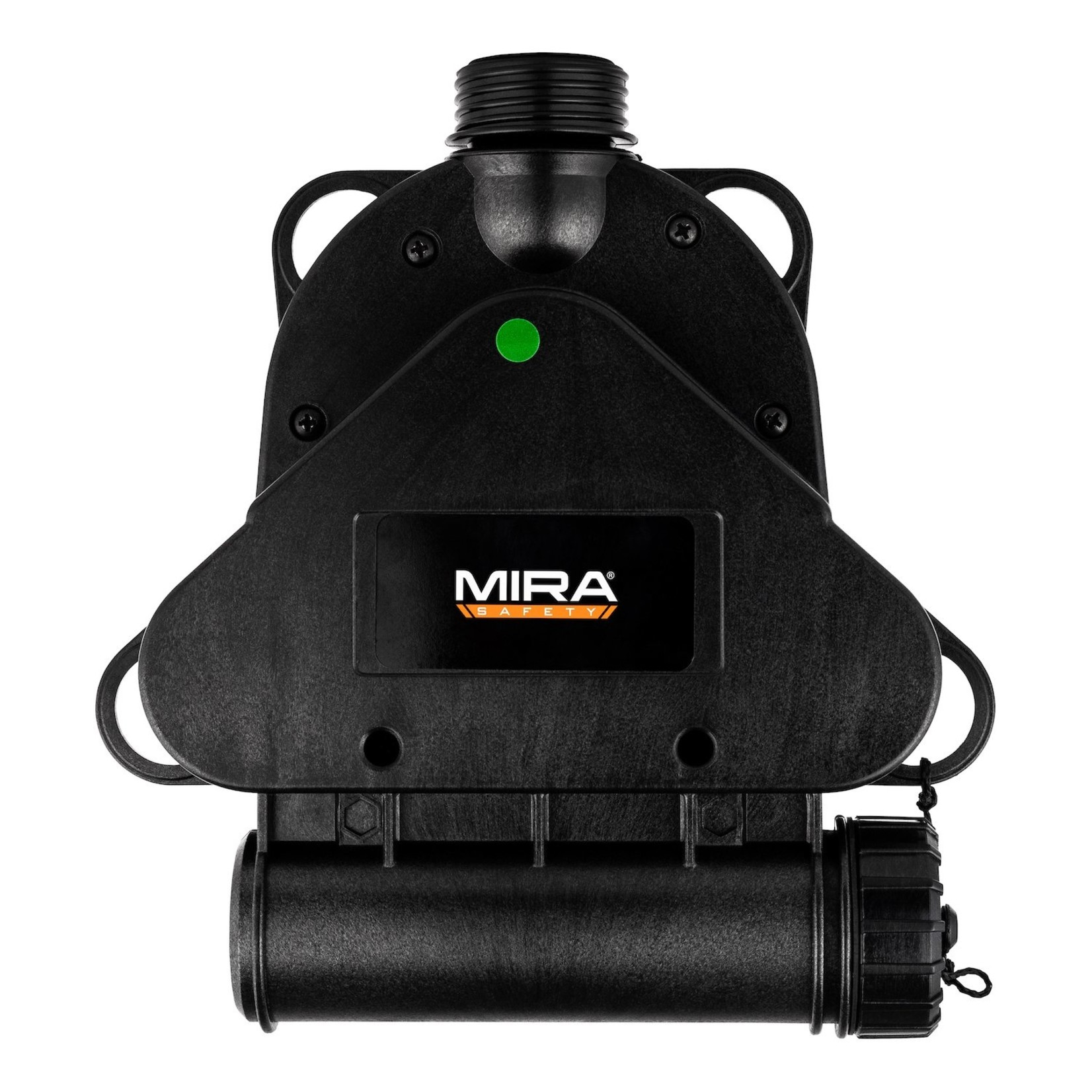 MIRA SAFETY MB-90 POWERED AIR PURIFYING RESPIRATOR (PAPR)