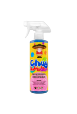 Chemical Guys AIR_221_16 Chuy Bubblegum Scent Air Freshener & Odor Eliminator (16 oz)