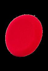 Chemical Guys ACC_141 Foam Applicator: Black Ultra Fine W-APS Refined Foam Applicators- Wax, Sealant And Coating Applicator (1 Unit)