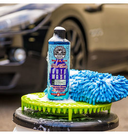 Chemical Guys CWS_133_16 Glossworkz-Auto Wash -Gloss Booster And Paintwork Cleanser ( 16 oz)