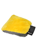 Chemical Guys MIC_402 Waterproof 4 In 1 Microfiber Premium Wash Mitt