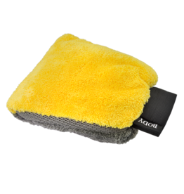 Chemical Guys MIC_402 Waterproof 4 In 1 Microfiber Premium Wash Mitt