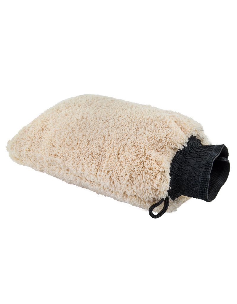 Chemical Guys MIC_491 Extra Thick Multi-Fiber Microfiber Wash Mitt