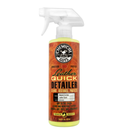 Chemical Guys SPI21616 Leather Quick Detailer (16oz)