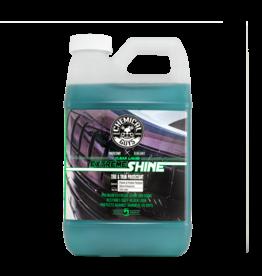 Chemical Guys TVD11264 Clear Liquid Extreme Shine Sprayable Dressing (64 oz)