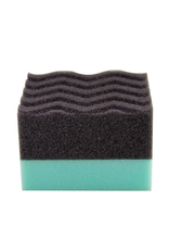 Chemical Guys ACC_300 Durafoam Large Tire Dressing Applicator Pad With Wonder Wave Technology