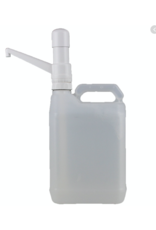 Chemical Guys ACC_118 Gallon Hand Pump-Easy Way To Pump Product Out Of 1 Gallon Bottles.