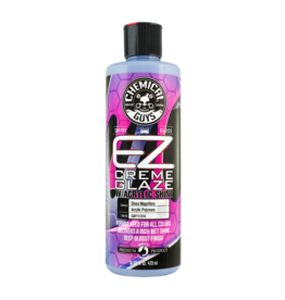 Chemical Guys GAP11316 EZ Creme Glaze (16 oz)