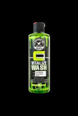 Chemical Guys CWS80416 Carbon Flex Vitalize Wash (16oz)