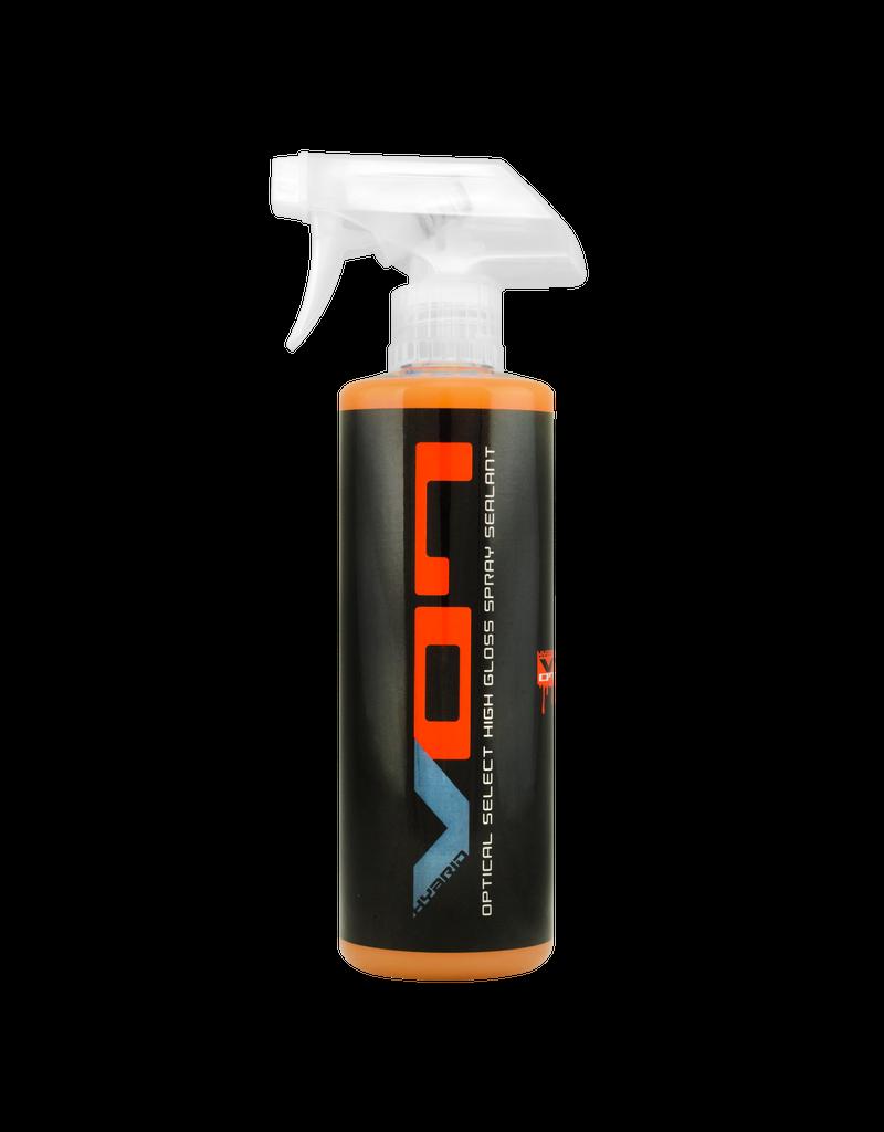 Chemical Guys WAC21616 Hybrid V7- Optical Select-High Gloss Spray Sealant & Detailer, Limited Edition Pumpkin Scent (16oz)