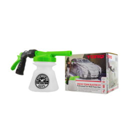 Chemical Guys EQP323 TORQ Snow Foam Cannon R1 Foam Gun