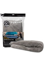 "Chemical Guys Woolly Mammoth Microfiber Dryer Towel, 36"" x 25"""