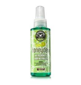 Chemical Guys AIR_220_04 Honeydew Cantaloupe Premium Air Fragrance & Freshener (4 oz)