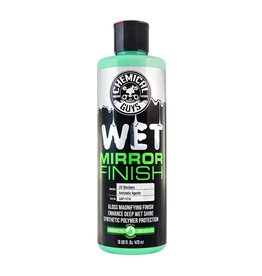 Chemical Guys GAP11216 Wet Mirror Finish (16 oz)