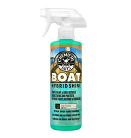 Chemical Guys MBW10216 Boat Quick Detailer (16oz)