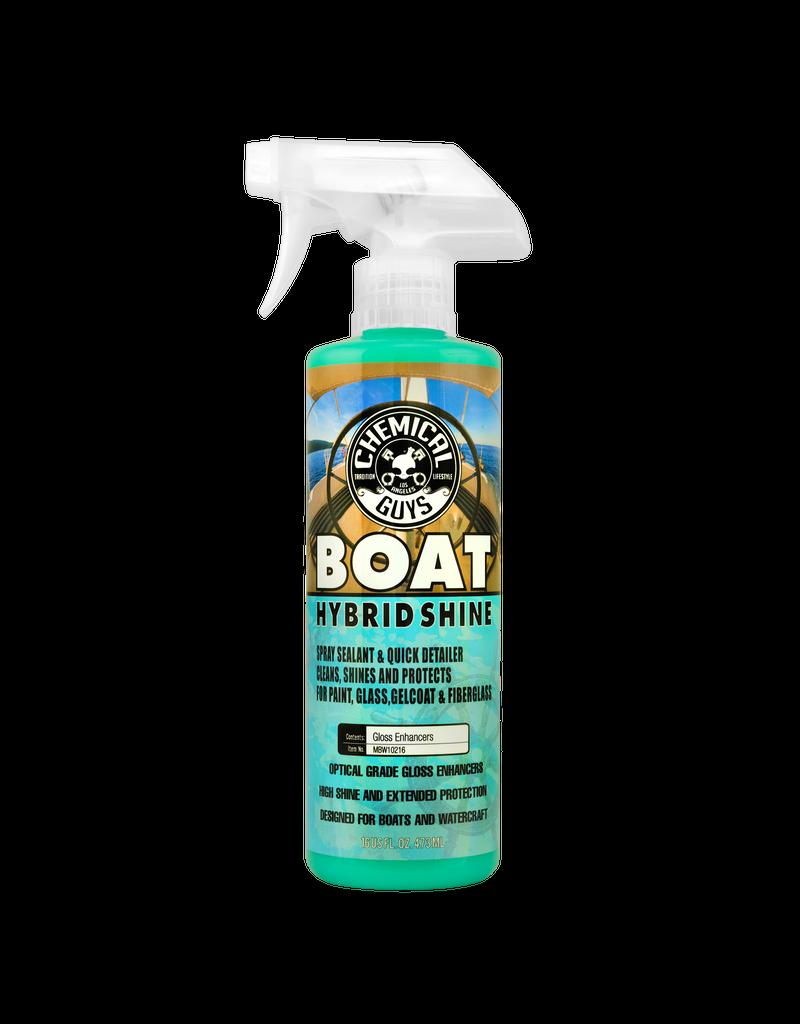 Chemical Guys MBW10216 Boat Quick Detailer (16oz)