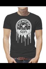 Chemical Guys Detail Garage Location T shirt X Large