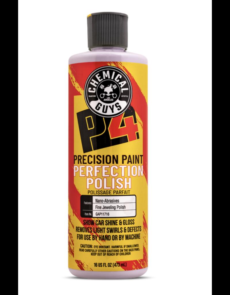 Chemical Guys GAP11716 - P4 Precision Paint Protection Polish (16 oz)