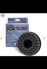Chemical Guys ACC506 - Chemical Guys Spinner Carpet Drill Brush, Light Duty
