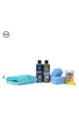 Chemical Guys Hydroslick SI02 Ultimate Paint Protection Kit