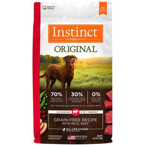 Instinct Canine Res