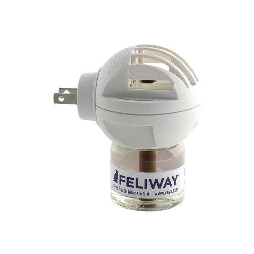 Ceva Feliway Classic Difusor + Recarga 48 ml