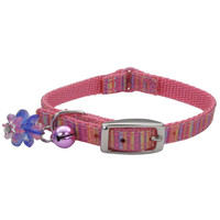 Collar Li'l Pals® Ribbon Safety Collar