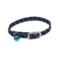 Collar Li'l Pals® Elasticized Safety w/ Reflective Thread