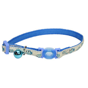 Coastal Collar SafeCat ® Glow in the Dark Breakaway