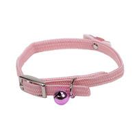 Collar Li'l Pals® Elasticized Safety Collar w/ Jeweled Bow