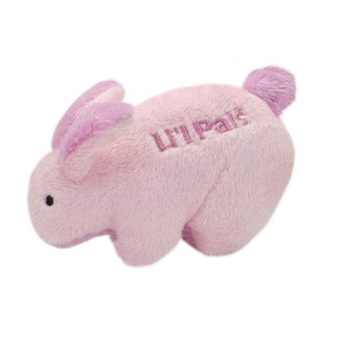 Coastal Li'l Pals® Ultra Soft Plush Rabbit
