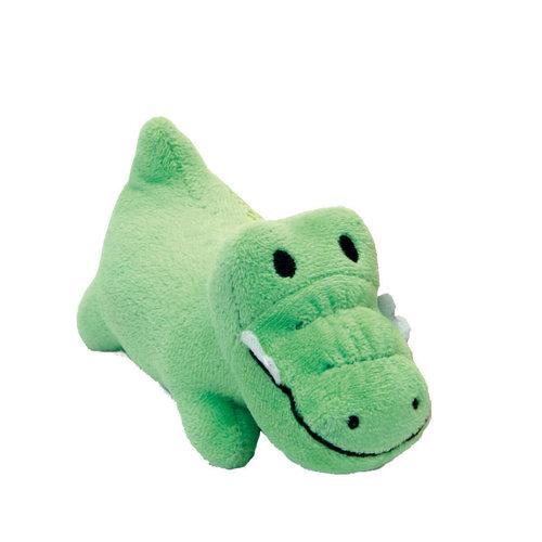 Coastal Li'l Pals® Ultra Soft Plush Gator