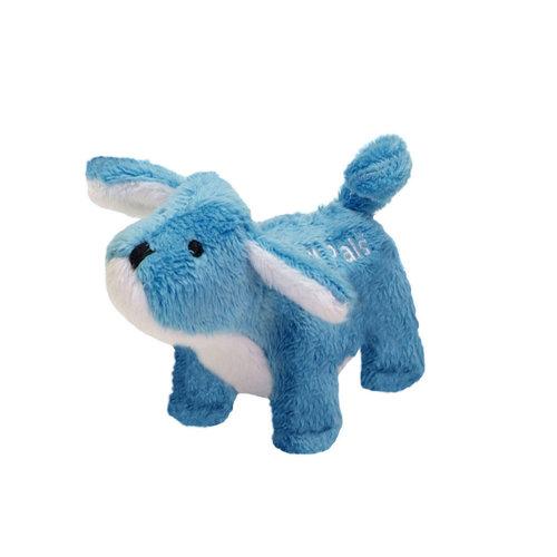 Coastal Li'l Pals® Ultra Soft Plush Dog