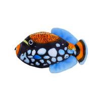 Juguete Turbo® Black Fish Catnip Bag