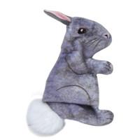 Juguete Turbo® Rabbit Catnip Bag