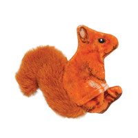Juguete Turbo® Squirrel Catnip Bag