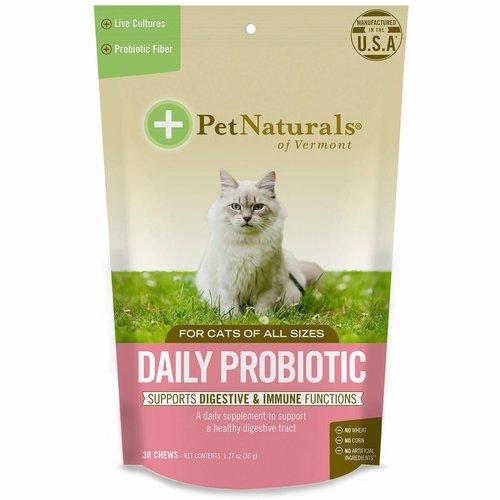 Pet Naturals Digestión Diaria Para Gatos