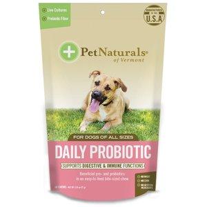 Pet Naturals Digestión Diaria Para Perros