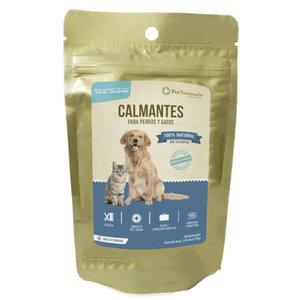 Pet Naturals Calmantes Perros/Gatos Para Venta Individual (50 Piezas/Bolsa)
