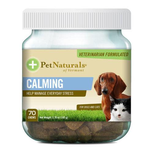 Pet Naturals Calmante Perro/Gato 1 pza